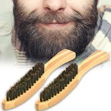 LAOCCCROSS <b>щетка для бороды</b> и расческа набор щетины для ...