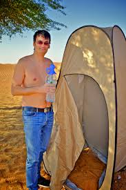 weekend test of the spatap weekend ideas for the uae i m continuously flabbergasted when i meet campers who forget basic hygiene requirements when they go outdoors it doesn t have to be that way