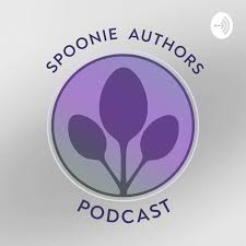 Spoonie Authors Podcast