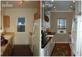 kitchen budget affordable renovation small kitchen diy makeoverremodel idea before and after pictures small