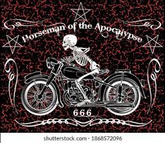 <b>Skeleton Motorcycle</b> HD Stock Images | Shutterstock