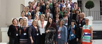 <b>Asia Pacific Women</b> in Leadership