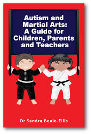 nakmas newsroom press releases autism and martial arts book cover