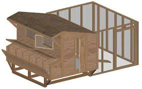 Yam Coop  Hen house plans    Chicken Co op Plans Free
