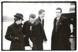 <b>London Calling</b>: 40 years of The <b>Clash</b> | Museum of London