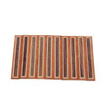 <b>NAOMI 10PCS Classical</b> Guitar Bridge Tie Blocks Inlay Rosewood ...