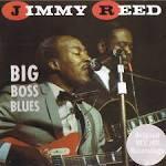 Big Boss Blues album by Jimmy Reed