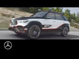 ESF 2019 | Daimler > Magazine > Mobility