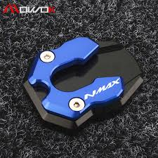 For <b>YAMAHA NMAX 155</b> 2015 -<b>2018 N-MAX 125</b> Titanium&Blue ...