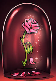 Image result for beauty and the beast rose images