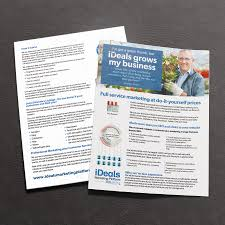 ideals marketing platform materials willthiswork ideals mp marketing flyers