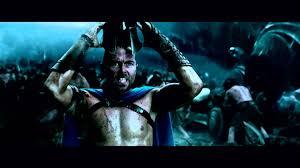 300 : La naissance d'un Empire - Bande annonce VF - YouTube