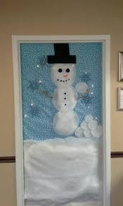 christmas door decoration aaron office door decorated