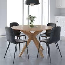 Modern & <b>Contemporary 5 Piece</b> Kitchen Dinette Sets | AllModern