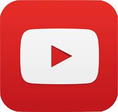 Afbeeldingsresultaat voor youtube logo png