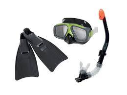 <b>Набор для плавания</b> Intex 55959 купить в интернет-магазине Лето