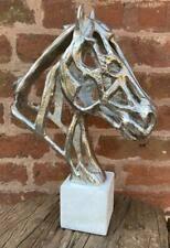 Бюст <b>лошади</b> декора статуэтки - огромный выбор по лучшим ...