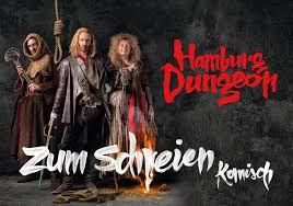Bildergebnis für hamburg dungeon