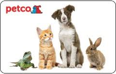 Petco® Gift Card   Kroger Gift Cards
