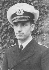 Kapitänleutnant Heinz Franke - German U-boat Commanders of WWII - The Men of the Kriegsmarine - uboat.net - juers_ralf