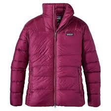<b>Patagonia Fitz</b> Roy Down Фиолетовый, Trekkinn <b>Куртки</b>