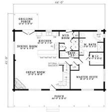 images about Super house plans on Pinterest   House plans    Great house plan   mudroom and stairs to basement but needs room  amp  added