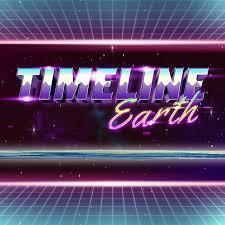 Timeline Earth