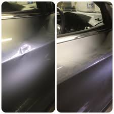 Auto Dent Removal The Dent Man Auto Dent Removal Service In The North East And