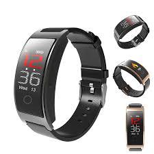 <b>CK11C</b> smart watch IP67 waterproof Bluetooth Smart Bracelet band ...