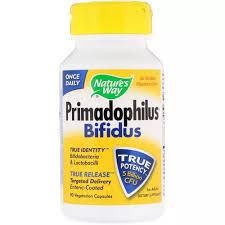 Nature's Way <b>Bifidus Primadophilus</b>