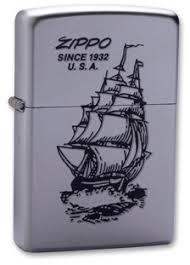 Купить <b>Зажигалка ZIPPO 205 Boat-Zippo</b> | Интернет магазин ...