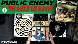 "Discover Samples Used On <b>Public Enemy's ""It</b> Takes A Nation of ..."
