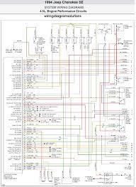 jeep liberty ac wiring diagram jeep wj 4 0 wiring diagram jeep wiring diagrams online