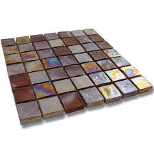 x brown purple quot x quot mosaics relic brown