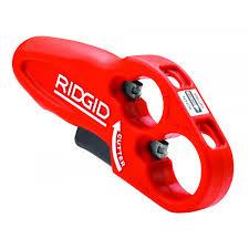 <b>Труборез для пластиковых</b> сточных труб RIDGID PTEC 3240 ...