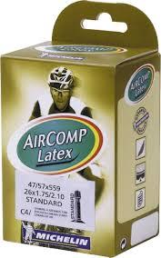 "<b>Велокамера</b> 26"" <b>Michelin</b> Aircomp Latex <b>C4</b> MTB / Камеры 26 ..."
