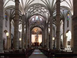 Duome of the Cathedral of Las Palmas