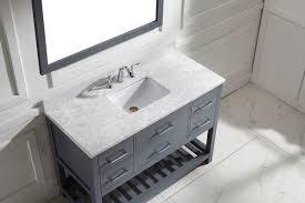 usa tilda single bathroom vanity set:  ms  wmsq gr