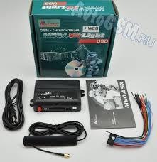 Can GSM сигнализация для дома Zont <b>Mega SX</b>-<b>350 Light</b> can not