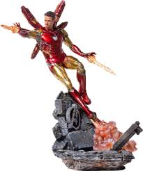 <b>Iron Man</b> Collectibles | Sideshow Collectibles