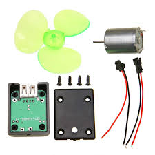 <b>1 set Mini</b> Wind Power Generator Alternator DIY Kits <b>Mini</b> Wind ...