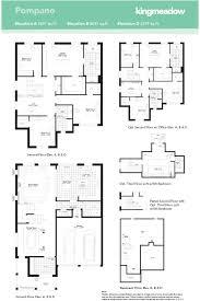Bungaloft Floor Plans   VAlineNew Home Floor Plans