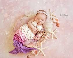 <b>Crochet baby mermaid</b> | Etsy