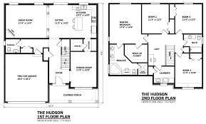 images about Two Story House Plans on Pinterest   Square       images about Two Story House Plans on Pinterest   Square Feet  House plans and Home Plans