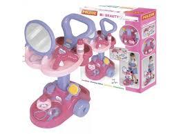 <b>Набор Palau</b> Toys Салон красоты Диана (в коробке) купить в ...