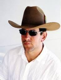 Matt Drudge, founder and editor of the influential Drudge Report, is a conservative by all accounts. But at least for Tuesday, he was anti-Republican Party. - Matt-Drudger