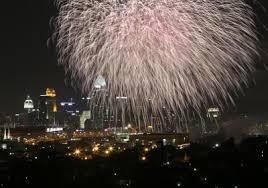 4th of July Fireworks Cincinnati 2017 - Fourth of July Celebrations