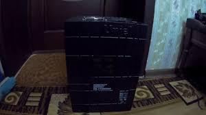 <b>Стабилизатор напряжения Uniel</b>-10000 RS1/10000WS ...