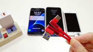 <b>Ice Bingo</b> - Kabel <b>Data</b> Fast Charging Gaming (Type C, Micro USB ...