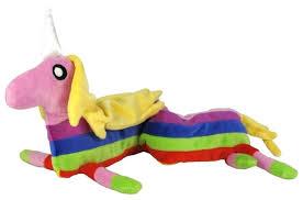 Купить <b>Мягкая игрушка</b> Jazwares <b>Adventure</b> time Леди Ливнерог 8 ...